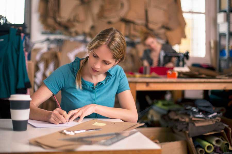 Applying to Art School for a BFA