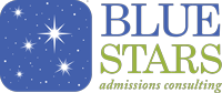 Blue Stars Admissions Consulting